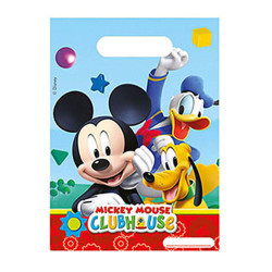 - Mickey Playful Parti Çantası