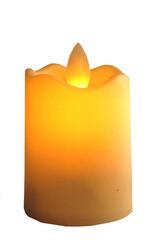 - Mum Led Işıklı Pilli 5x7 Cm Pk:12 Kl:240