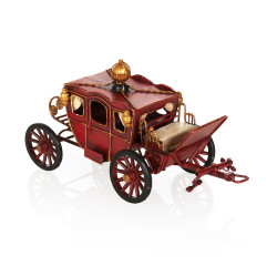 - Osmanlı Hanedan Arabası