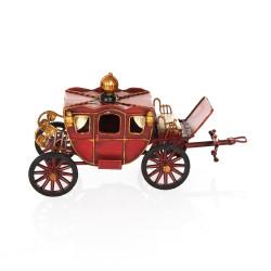 Osmanlı Hanedan Arabası - Thumbnail