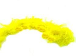 Otriş Tüy 2mt(60gr) Sarı - Thumbnail