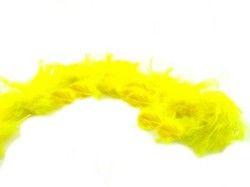 Otriş Tüy 2mt(60gr) Sarı