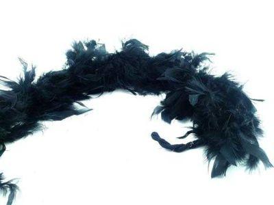 Otriş Tüy 2mt(60gr) Siyah