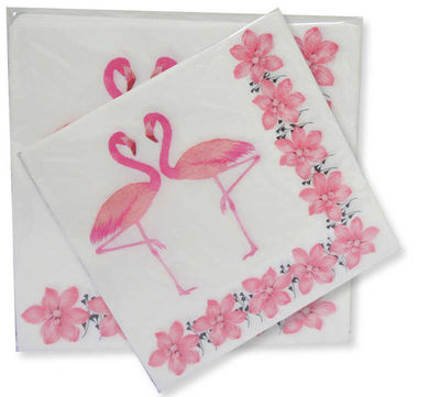Peçete Flamingo Pk:20 Kl:150