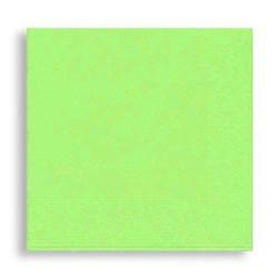 - Peçete Yeşil 33x33cm Pk:16 Kl:24
