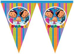 - Pepee Bayrak Set Renkli Düşler