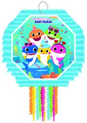 - Pinyata Baby Shark Lisanslı Pk:1 Kl:14