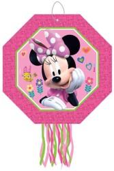 - Pinyata Minnie Happy Helpers Lisanslı