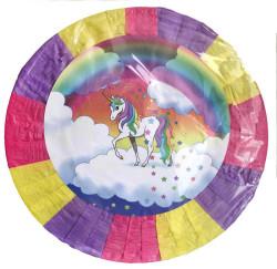 - Unicorn Karton Pinyata