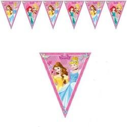 - Prenses Dreaming Bayrak Set
