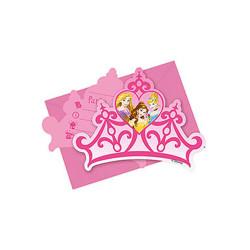 - Prenses Düşler Davetiye