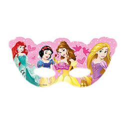 - Prenses Düşler Kağıt Maske