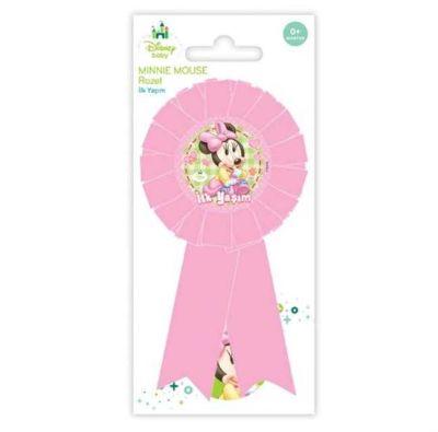 Disney Baby Minnie Rozet