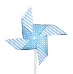 - Rüzgar Gülü 3 Lü Set Demonte Mavi Pk:3 Kl:480