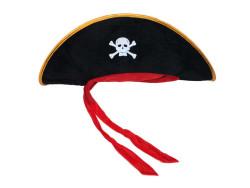 - Korsan Kumaş Şapka