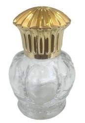 - Kral Tacı 50 Cc Kristal Altın Kapaklı Şişe