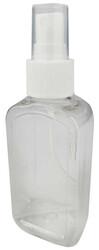 - Şişe Plastik Spreyli Kare 100 Cc Pk:1 Kl:1000