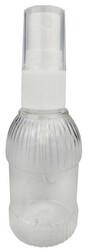 - Şişe Plastik Spreyli Oval 60 Cc Pk:1 Kl:1000