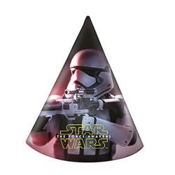 - Star Wars Güç Uyanıyor Külah Şapka