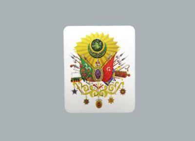 Osmanlı Arması Sticker