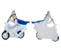- Sünnet Çocuğu Motorsikletli