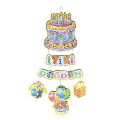 - İyiki Doğdun Duğum Günü Pastalı