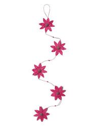 Papatya Çiçeği 5 Li Fuşya - Thumbnail