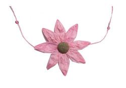 - Papatya Çiçeği 5 Li Pembe
