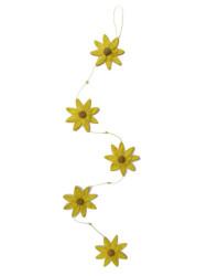 Papatya Çiçeği 5 Li Sarı - Thumbnail