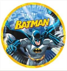 - Batman Tabak (23 cm) 8'li Paket