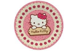 - Hello Kitty Tabak (23 cm) 8'li Paket