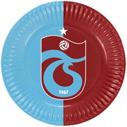 - Trabzonspor Tabak (23 cm) 8'li Paket