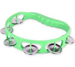 - Tef Tutmalı Plastik Yeşil Pk:1 Kl:30