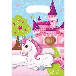 - Unicorn Parti Çantası