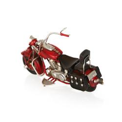 Vegas Metal Motosiklet - Thumbnail