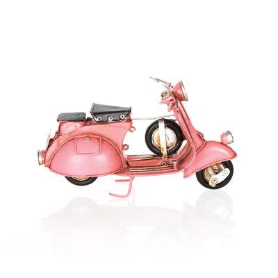 Vespa Metal Scooter