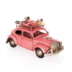 - Volkswagen Beetle Classic Metal Araba