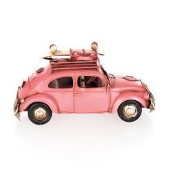 Volkswagen Beetle Classic Metal Araba - Thumbnail