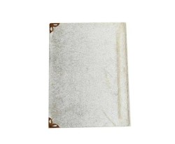Yasin Kitap Küçük Boy Hediyesi Krem 7x10 - Thumbnail