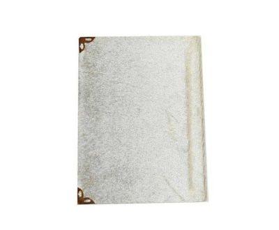 Yasin Kitap Küçük Boy Hediyesi Krem 7x10