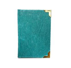 - Yasin Kitap Küçükboy hediyesi Turkuaz7x10cm