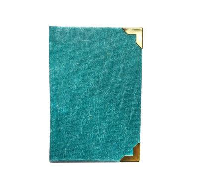 Yasin Kitap Küçükboy hediyesi Turkuaz7x10cm